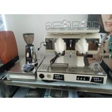 Kávovar Sibila